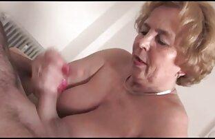 Anale video porno lesbo hd con un maturo appetite donna
