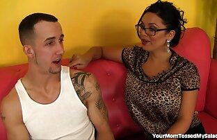 Cute brunette ottiene anale scopata dopo video porno di alex magni i preliminari