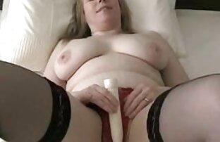 Massaggiatore è divorziato con un giovane cliente con un buco nella lama video porno di mature per il sesso
