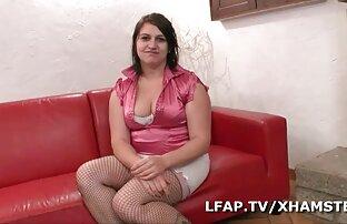 Ragazzo russo leccare il culo video porno 2 di una bionda seducente con un bel culo
